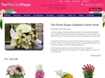View More Information on The Florist Shope