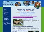 View More Information on Cullen's Cubbies & Forts
