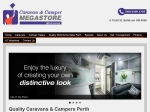 View More Information on Caravan & Camper Megastore