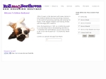 View More Information on A Rollover Beethoven Dog Grooming Boutique