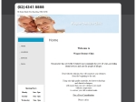View More Information on A Wegner Denture Clinic