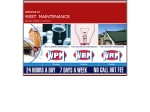 View More Information on A West Plumbing Maintenance Pty Ltd