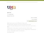View More Information on AGH Print Pty Ltd