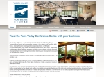 View More Information on Yarra Valley Conference