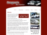 View More Information on A.A.A.Dragons Mini Bus Rentals, Kogarah bay