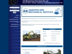 View More Information on A.H. Sweeper Hire