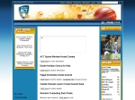 View More Information on A.C.T. Cricket Asscn Inc