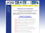 View More Information on A.D. Automation
