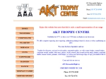 View More Information on A.K.T. Trophy Centre