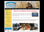 View More Information on A.W. Swadlings Timber & Hardware Pty Ltd