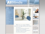 View More Information on A1 Blinds