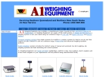 View More Information on A Weighing Equipment Pty Ltd, Toowoomba