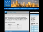View More Information on AAA Commercial Mortgages