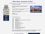 View More Information on AAA Airport Albion Manor Motel