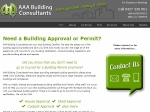 View More Information on AAA Building Consultants