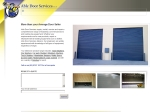 View More Information on Able Door Services