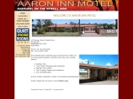 View More Information on Aaron Inn Motel