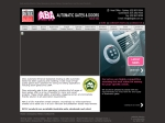View More Information on ABA Automatic Gates, Seven hills