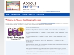 View More Information on Abacus Bookkeeping Services