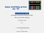 View More Information on Abacus Stocktaking Services Pty Ltd