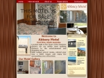 View More Information on Abbacy Motel