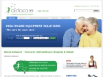 View More Information on Abbetta Medical Wholesalers Pty Ltd