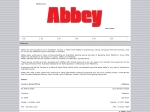 View More Information on Abbey Equipment Services Pty. Ltd.