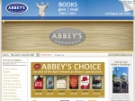 View More Information on Abbey's Bookshop