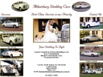 View More Information on Abbotsbury Wedding Cars