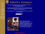 View More Information on Abbott's Antiques