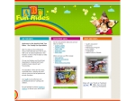 View More Information on ABC Fun Rides