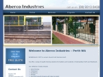 View More Information on Aberco Industries