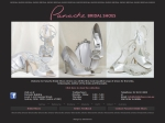 View More Information on About Panache Bridal Shoes