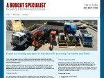 View More Information on Able Mini Excavator Service