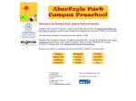 View More Information on Aberfoyle Park Campus Preschool