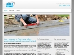 View More Information on Able Concrete, Cashmere