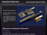 View More Information on Absolute Fasteners