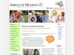 View More Information on Absolute Hearing