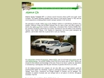 View More Information on Acacia Limousines