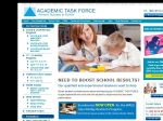 View More Information on Academic Task Force, Applecross