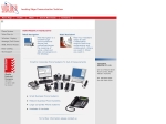 View More Information on ACC Voice & Data Networks