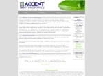 View More Information on Accent Hydroponics Pty. Ltd.