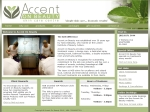 View More Information on Accent On Beauty