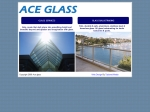 View More Information on Ace Glass