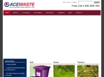 View More Information on Ace Waste