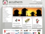 View More Information on Accutherm International Pty Ltd