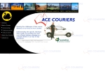 View More Information on Ace Couriers, Welshpool
