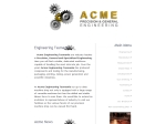 View More Information on Acme Engineering (Tas) Pty Ltd