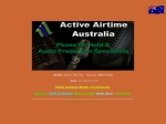 View More Information on Active Airtime Australia