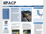 View More Information on ACP